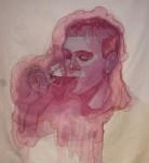 The Winemaker No. 3 by Amelia Fais Harnas