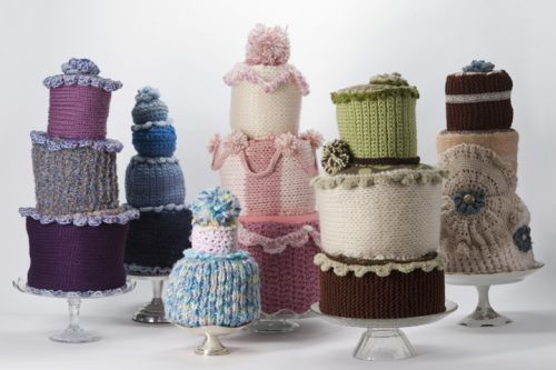 Cake! by Melissa Madonni Haims