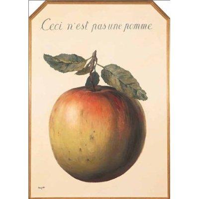 not an apple