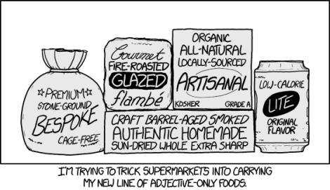adjective_foods